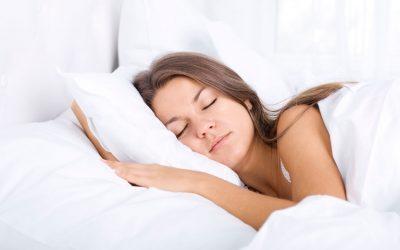 ¿Qué hay que tener en cuenta al dormir después de una rinoplastia?